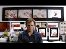 Dexter - The Real Blood Spatter Detectives Short Documentary