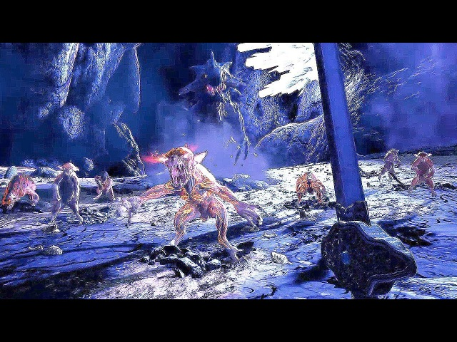 ARK SURVIVAL EVOLVED Aberration Trailer (2017) PS4Xbox OnePC