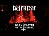 Helrunar - Magdeburg Brennt - Live at Dark Easter Metal Meeting 2017