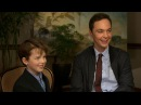 Jim Parsons Gushes About Adorable 'Young Sheldon' Star Iain Armitage Calls Him 'Inspirational'