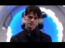 Barry Iris Try To Convince Savitar The Flash 3x23