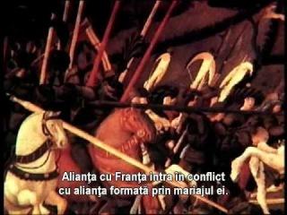 Lucretia Borgia - Personalitati Care Au Marcat Istoria Lumii