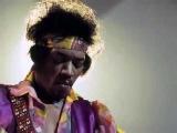Jimi Hendrix Experience Live Royal Albert Hall  1969