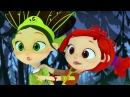Сказочный патруль - Мега сборник - все серии подряд - мультфильм о девочках-волше ...