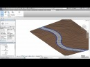 Creating Hardscape to Match Topography - Advanced Computational Design in Dynamo