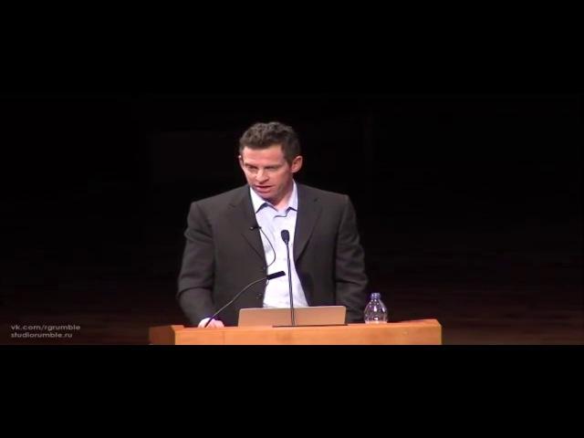 Дебаты о Боге - Сэм Харрис против Уильяма Крейга [2011] Русская озвучка