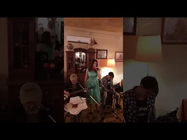 Мария Верстакова и Александр О'Шеннон - Страж Карфагена