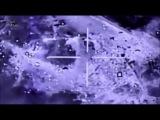 ضربة للقوة الجوية تقتل ثلاث قيادات لداعش في القائم وتدمر مستودعات في صحراء الأنب...
