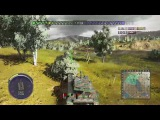 World of Tanks PS4 AMX 13 75 -Fiat Lux!