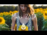 IndiePopFolk Compilation - March 2017 (1
