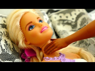 Kids toys videos. Barbie married OTHELLO. Monster High Draculaura & Twyla. Barbie doll kids theatre