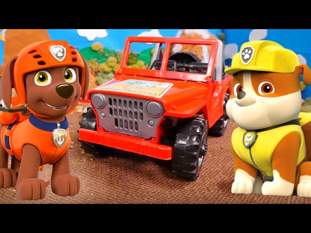Kids toy videos. Toy cars videos. Paw Patrol toys learn animals for kids video. Videos for children