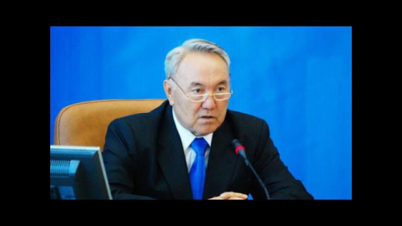 Назарбаев жестко напугал Карим Масимова и уволил