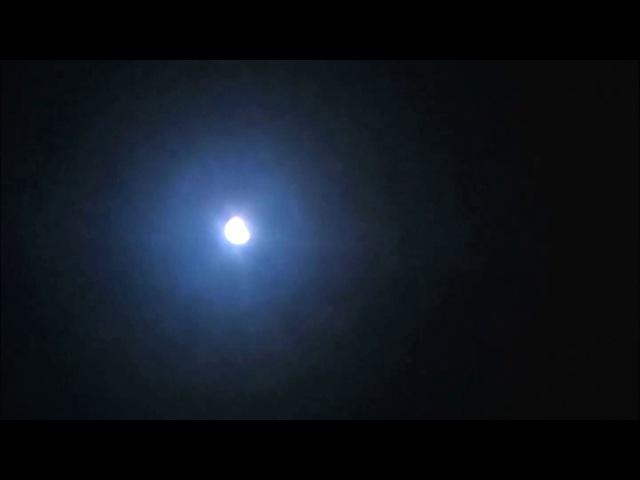 Солнечное затмение снятое на камеру Vernee Apollo Lite