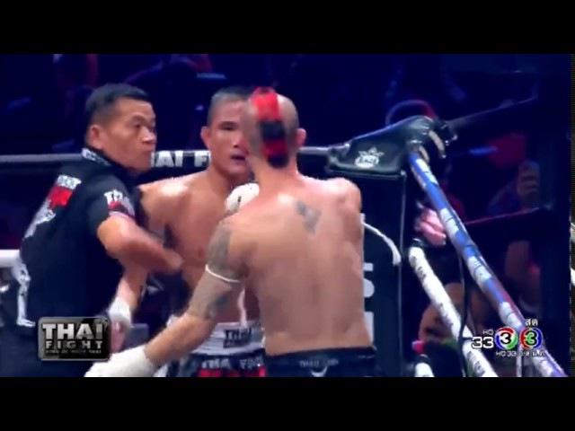 Lee Fook - Padsaenlek Rachanon, 29.04.17, Thai Fight Kard Chuek lee fook - padsaenlek rachanon, 29.04.17, thai fight kard chuek