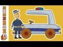 МАШИНКИ - сериал для мальчиков 🚗 Мультик про машинки 🚓 Полицейская машина 🚓 Р...