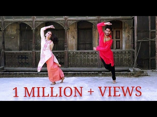 Udi Udi Jaye dance video choreography by Parthraj Parmar Raees Movie