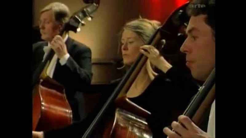 J. S. Bach - Air on the G String - Sergei Nakariakov