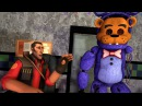 SFM FNAF THE NEW ANIMATRONICS Five Nights at Freddys Animation Compilation