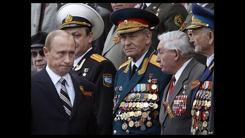 9 мая. Праздник или трагедия? Военный историк Евгений Понасенков.