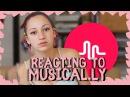 Danielle Bregoli Musical.ly Roast Bhad Bhabie