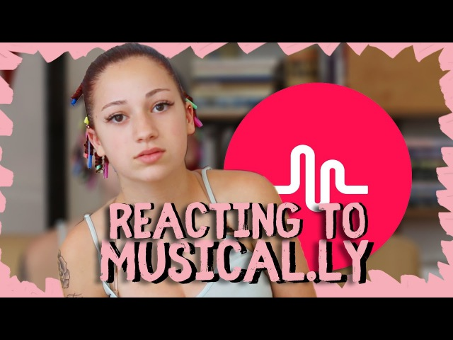 Danielle Bregoli Musical.ly Roast | Bhad Bhabie | May, 2017