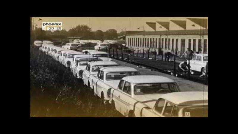 Die Trabant Story - Phoenix - Doku