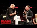 """LaVar Ball takes over Miz TV"""" Raw June 26 2017"""