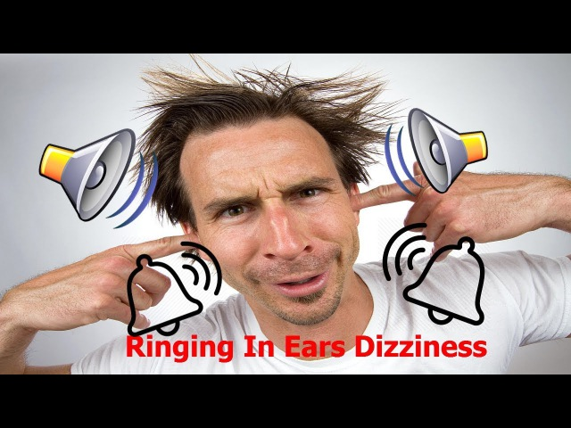 Ringing In Ears Dizziness Can You Get Rid Of Tinnitus Non Stop Ringing In Ear Reduce Tinnitus