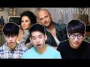 """Реакция корейцев на клип: """"Потап и Настя - Умамы"""""""