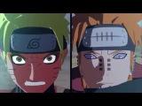 Naruto Shippuden Ultimate Ninja Storm Legacy-Naruto vs Pain
