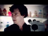 BBC Sherlock  The Woman That Counted