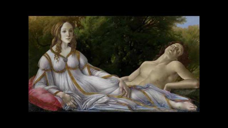 Мифология Древней Греции рассказывает историк Павел Лебедев