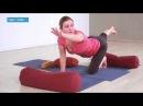 Йога после 50 лет: простые упражнения
