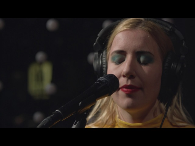 Austra - I Love You More Than You Love Yourself (Live on KEXP)