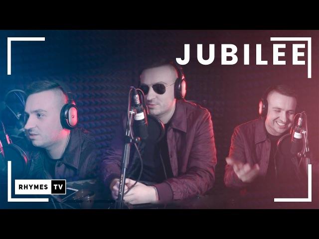 JUBILEE — про Emoji Fm 3, Versus Battle и Рэперов на ТВ / Большое интервью