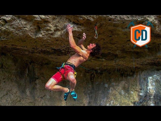 Adam Ondra Hunts For First Frankenjura 8c Onsight | Climbing Daily Ep.914