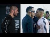 Прогноз Хабиба на бой Фергюсон vs. Ли, кикбоксер и борец переходят в ММА