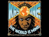 KRS-One - The World Is MIND Full Album