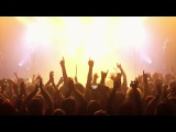 MONO INC. - Katha Mia's Drum Solo &amp Drum Battle (Live in Dresden)
