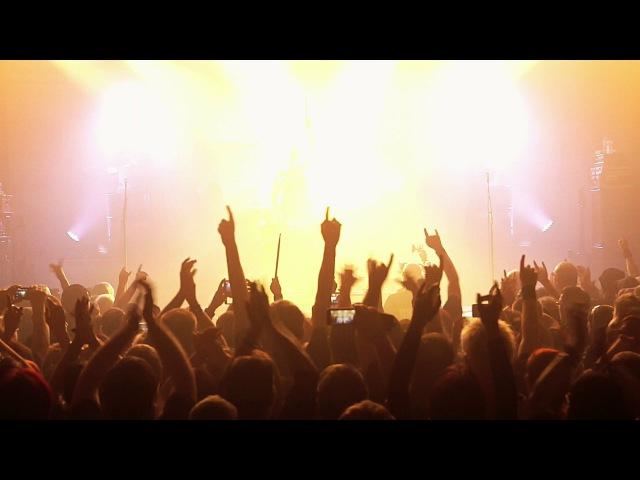 MONO INC. - Katha Mia's Drum Solo Drum Battle (Live in Dresden)