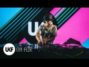 Hybrid Minds - UKF On Air - Drum Bass 2017 (DJ Set)