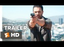 Blood Sand Gold Official Trailer 1 2017 Aaron Costa Ganis Movie