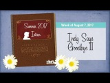 Indy Says Goodbye II  Nancy Drew Games  HeR Interactive