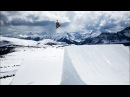 Views from the Village: Spencer O'Brien Gathers Top Women's Snowboarders for an Epic Jump Session