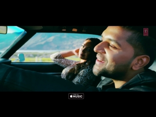 Guru Randhawa High Rated Gabru Official Song Manj Musik DirectorGifty T-Series
