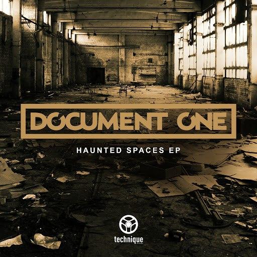 Document One альбом Haunted Spaces EP