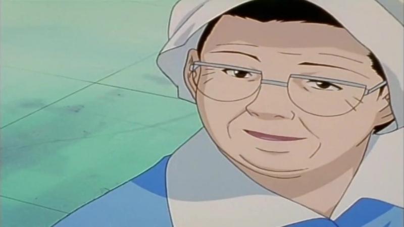 Крутой учитель Онидзука GTO Great Teacher Onizuka Титры Конец Заставка Заставки Intro Intros Opening Open