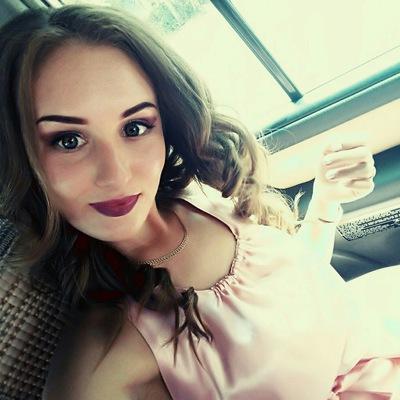 Лена Берсанова