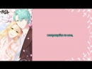 Mystic Messenger's ending theme – Like the Sun in the Sky ~kor~ [russub]